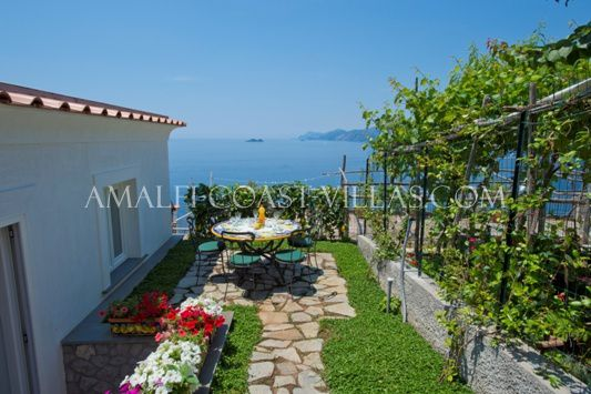 Apartment Giovanni Praiano charming rental - Amalfi Coast