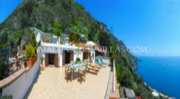 Apartment Mare Praiano rental - Italy