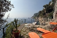 Amalfi coast holiday villas for rent