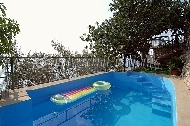 holiday villas in Amalfi coast with pools