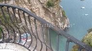 Amalfi coast holiday rental villas